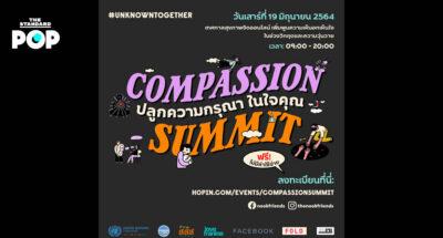 Compassion Summit