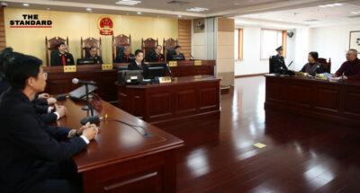 จีนหนุนทบทวนโทษประหารชีวิต มุ่งคุ้มครองสิทธิมนุษยชน