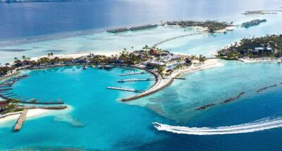 Crossroad Maldives