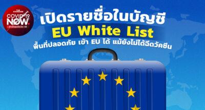 EU White List