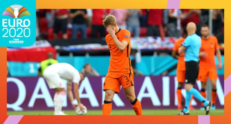 Euro 2020 Fun Fact