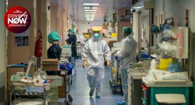 ผู้เชี่ยวชาญเตือน ทั่วโลกอาจขาดแคลนบุคลากรการแพทย์ 18 ล้านคนภายในปี 2030 ปัญหาเหลื่อมล้ำด้านวัคซีนส่งผลกระทบต่อสุขภาพจิตเจ้าหน้าที่