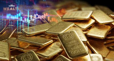ทองคำ หุ้น