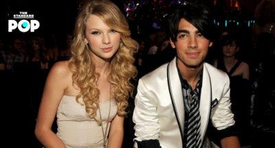 Jonas Brothers Taylor Swift