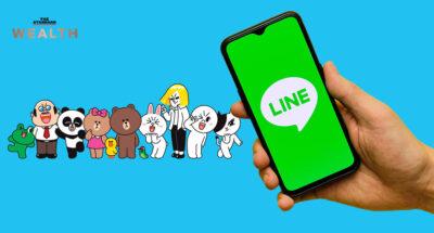 LINE Group VDO Call