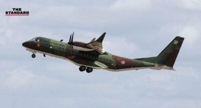 เครื่องบินแอร์บัส C295