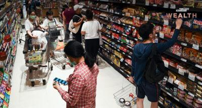 แบรนด์ที่ผู้บริโภคเลือกซื้อมากที่สุดในปี 2020