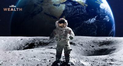 กิจการอวกาศ