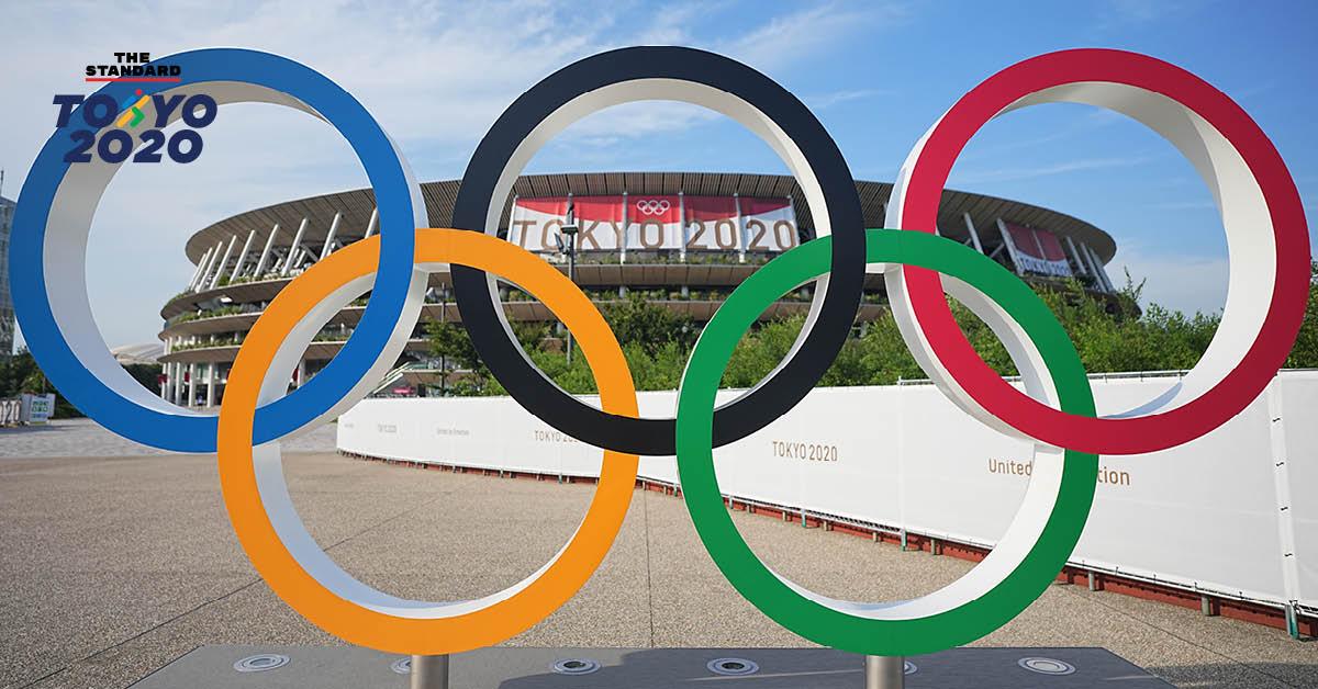 โอลิมปิกแข่งที่ไหน กี่วัน มีกีฬาอะไรบ้าง ถ่ายทอดสดทางไหน - รวมทุกเรื่องที่คุณควรรู้เกี่ยวกับ 'โตเกียว 2020'