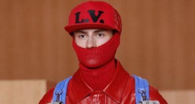 Louis Vuitton Men's Spring/Summer 2022
