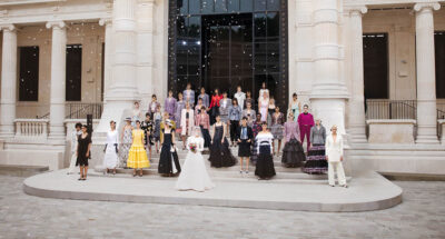 Chanel แฟชั่นโชว์