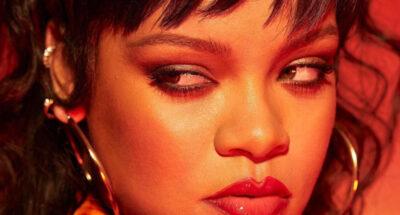 Fenty Beauty Rihanna