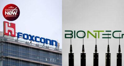 Foxconn BioNTech