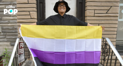 International Non-Binary Peoples Day