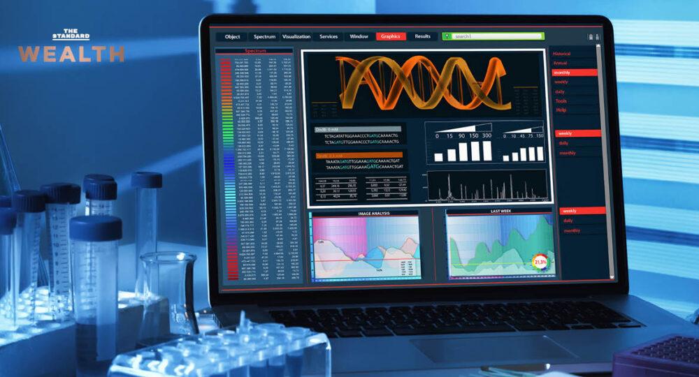 Health stocks and genomics stocks