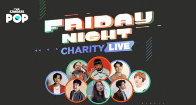 Friday Night Charity