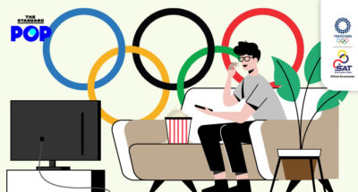 Tokyo Olympic 2020 channel