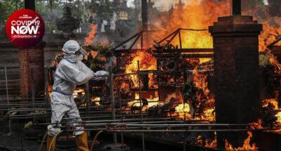 ส่องสถานการณ์โควิด 5 ประเทศในอาเซียนที่เผชิญการแพร่ระบาดระลอกใหญ่ ท้าทายระบบสาธารณสุข