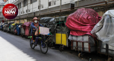 วิกฤตโควิดในไทย