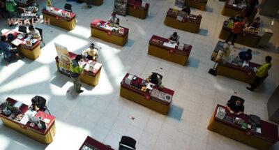 ค่าเช่า ห้างสรรพสินค้า