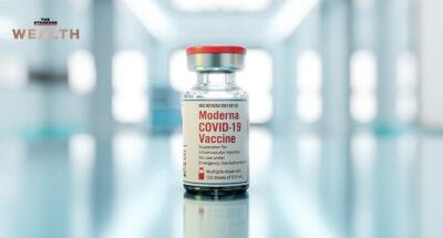 วัคซีน moderna