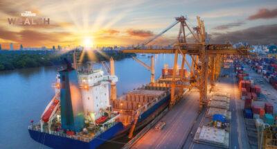 เกาหลีใต้สั่งยกเลิกเก็บภาษีสินค้าไทยแล้ว 413 รายการ ตามข้อตกลง RCEP ดันยอดส่งออกไปเกาหลีใต้ 5 เดือนแรก ขยายตัว 33.9%