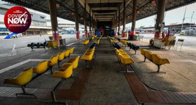 The Thai Transport
