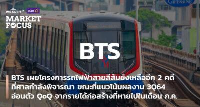 BTS Sky Train