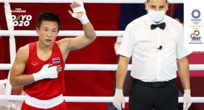 โปรแกรมเชียร์นักกีฬาไทยและกีฬาอื่นที่น่าสนใจ