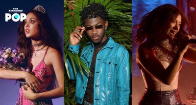 Olivia Rodrigo_Lil Nas X_Lorde