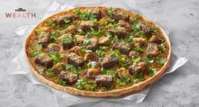 Pizza Hut Taiwan