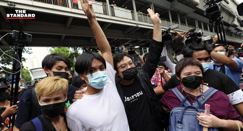 Political activists