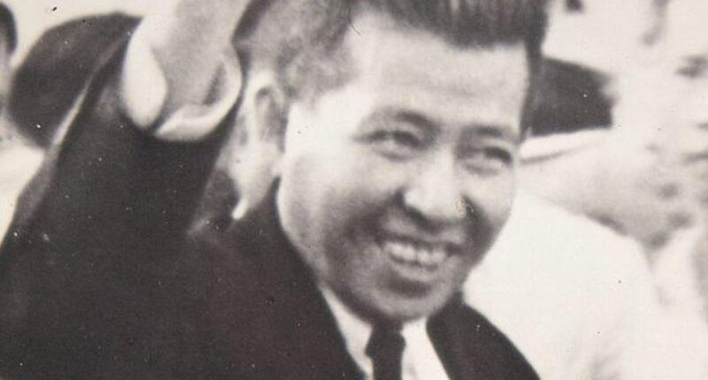 Pridi Banomyong