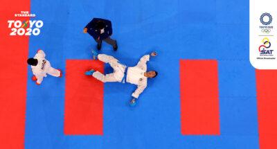 iran-karate-athlete