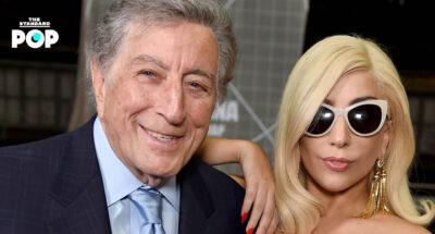 Tony Bennett และ Lady Gaga