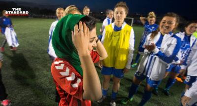 ตาลีบันเตรียมออกกฎห้ามสตรีเล่นกีฬา