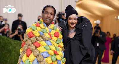 Rihanna และ A$AP Rocky