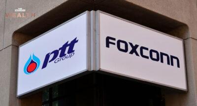 PTT-Foxconn