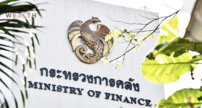Thailand Ministry of Finance
