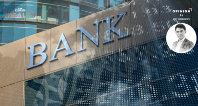 Thai bank shares