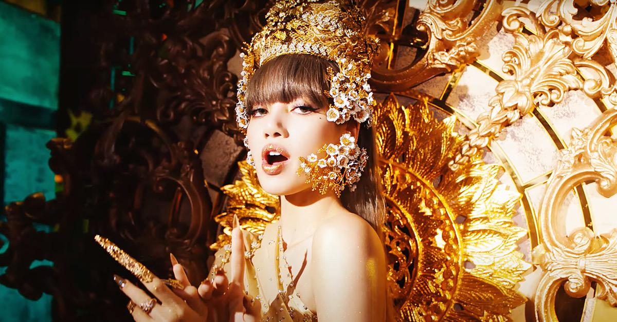 Lisa BLACKPINK เผยว่าเธอเป็นคนเรียกร้องให้เพลง LALISA  แทรกวัฒนธรรมความเป็นไทย – THE STANDARD