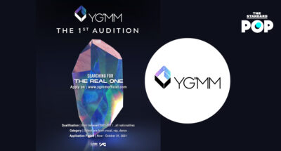 YGMM THE 1ST AUDITION