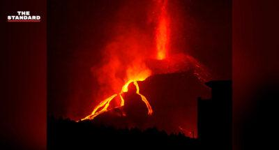 ภูเขาไฟกุมเบร เบียฆา