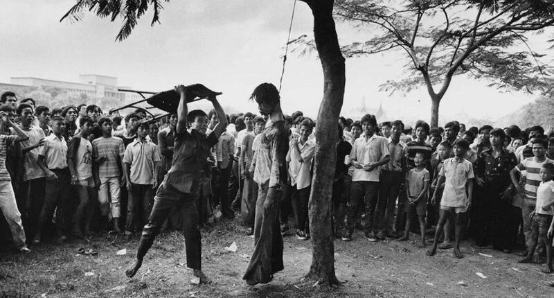 6 October 1976 massacre