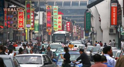 china economic