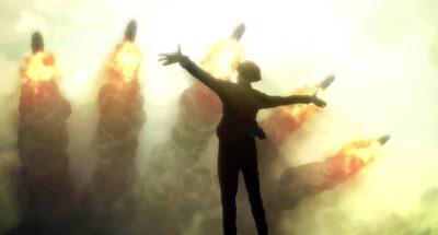 Attack On Titan The Final Season Part 2 ปล่อย PV แรก พร้อมประกาศวันออกอากาศ 9 ม.ค. 2022