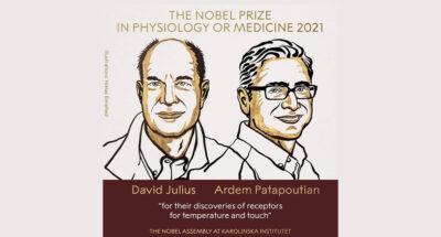 Nobel Prize in Medicine