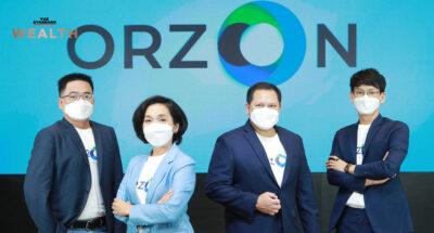 ORZON Ventures