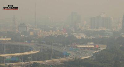 PM2-5 dust