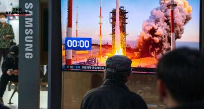 South Korea Rocket
